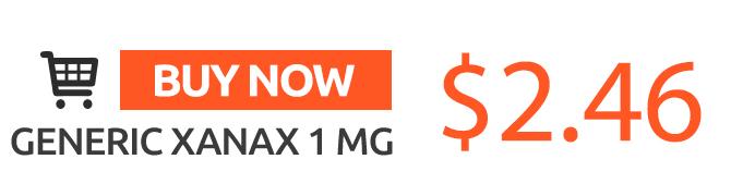 Buy Xanax now